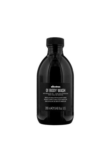Davines Davines Oi/Oil Body Wash - Sülfatsız Vücut Şampuanı 280 Ml Renksiz